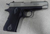 Browning 1911-22 3.625 .22LR