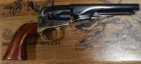 Uberti 1862 Police .36 caliber black powder