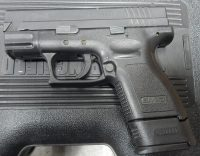 Springfield Armory XD 3 9mm