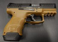 Heckler & Koch VP9SK FDE 3.39 9mm