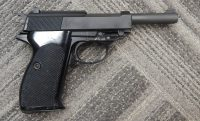Walther P-38 5 9MM