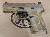 FN 509M 4 9MM FDE