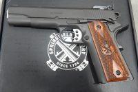 Springfield Armory Range Officer Target 5 .45ACP