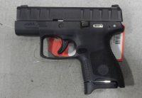 Beretta APX 3 9MM