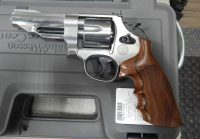 Smith & Wesson Performance Center 625 4 .45ACP