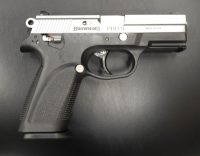 Browning PRO-9 4 9MM