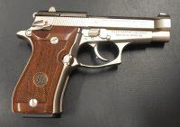 Beretta 84FS 3.8 .380ACP