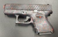 Glock 27 3.49 .40S&W