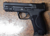Smith & Wesson M&P 2.0 9mm 4.25in 11521